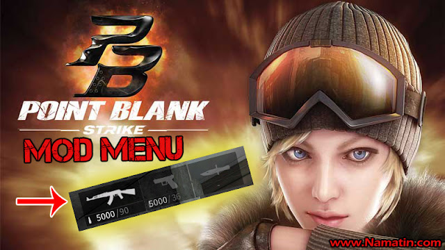 Cheat Point Blank Strike Android