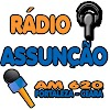 Ouvir a Rádio Assunção Cearense AM 620 de Fortaleza CE Ao Vivo e Online