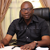 Edo: PDP candidate Ize-Iyamu rejects election result, accuses INEC of manipulating results