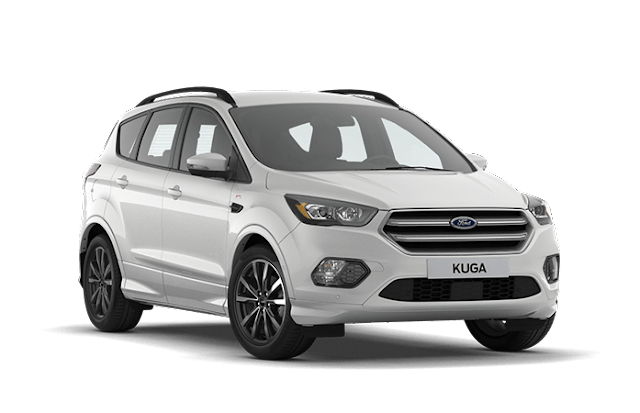 ford kuga restyl 2018 couleurs colors. Black Bedroom Furniture Sets. Home Design Ideas