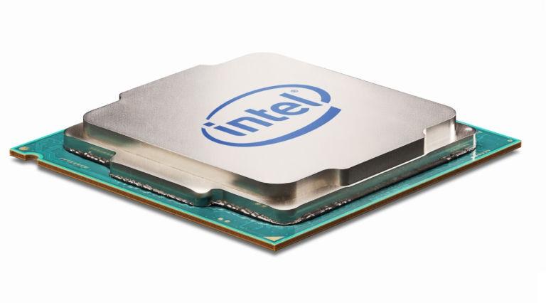 Intel Ice lake 00