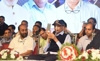 """Goa CM inaugrates """"Atal Setu"""" on river Mandovi"""