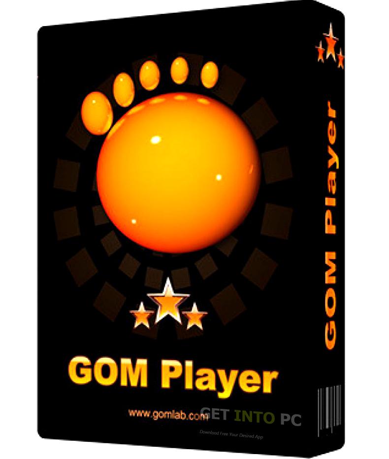 تحميل gom player من الموقع الرسمي