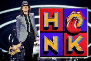 The Rolling Stones - Honk 2019