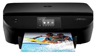 HP ENVY 5660 Printer Driver Download