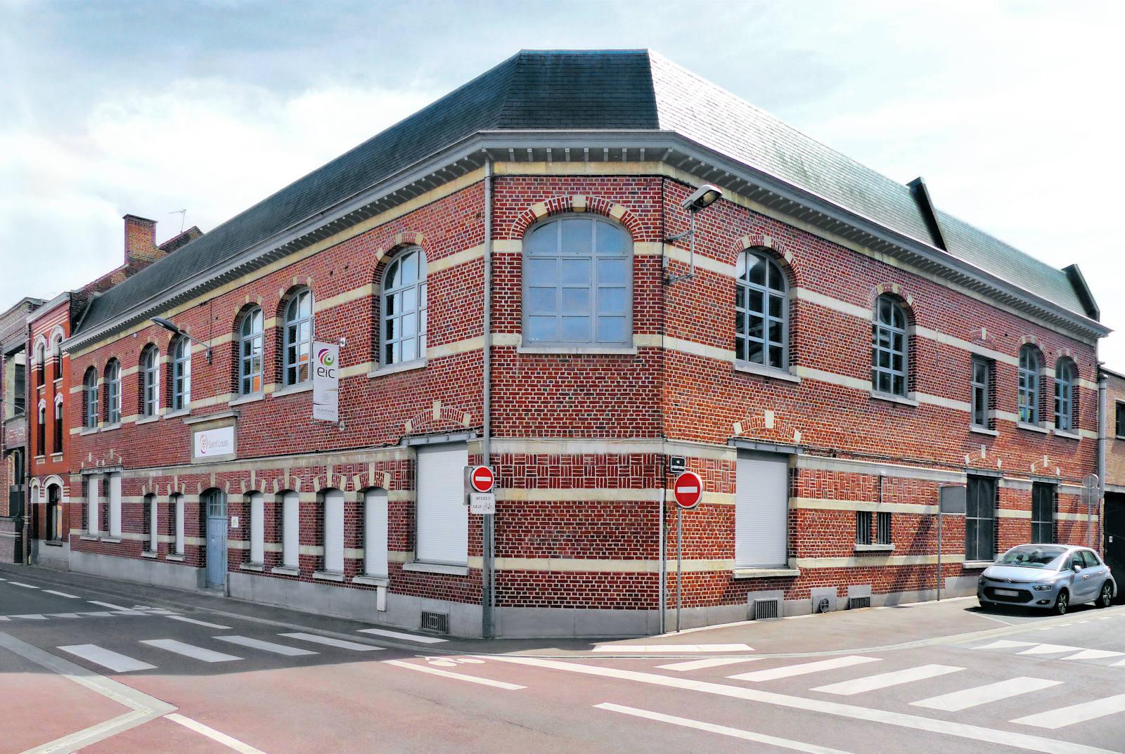 Écoles Primaires Tourcoing - Saint Louis (privé catholique)