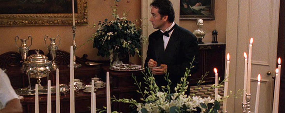 Midnight in the Garden of Good and Evil - Północ w ogrodzie dobra i zła - 1997
