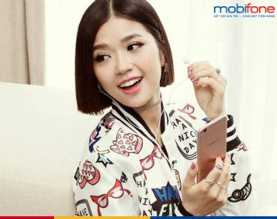 Mua ngày sử dụng Mobifone