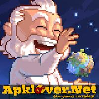 The Sandbox Evolution MOD APK Unlimited Money