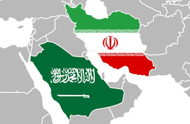 Iran Siap Perang Total Kalau Sampai AS dan Arab Saudi 'Ngajak Ribut'