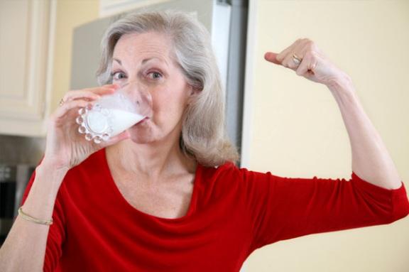 osteoprosis dan kalsium di kalangan wanita