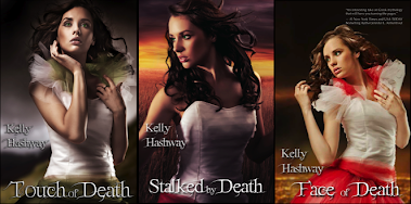 Touch of Death Series (YA)