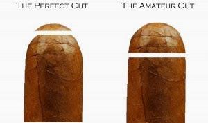 xikar, pemotong cerutu, cara memotong cerutu, cutter, punch