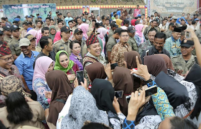 Gubernur Ridho Apresiasi Peringkat Indeks Prestasi Pendidikan Kabupaten Tanggamus