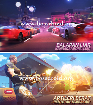 download gangstar vegas mod apk data full version for android
