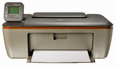 Download HP Deskjet 3510 Printer Drivers