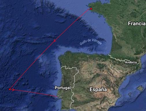 Race Cascais SaladaBermudes La Mar 1000 Douarnenez gf6y7Ybv