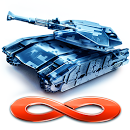 Infinite Tanks Mod Apk + Data