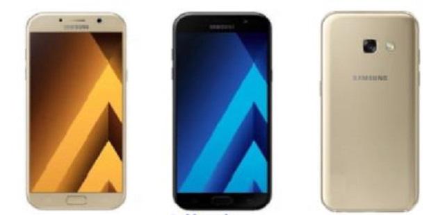 Harga Samsung Galaxy A7 2017 Paling Terbaru 2017