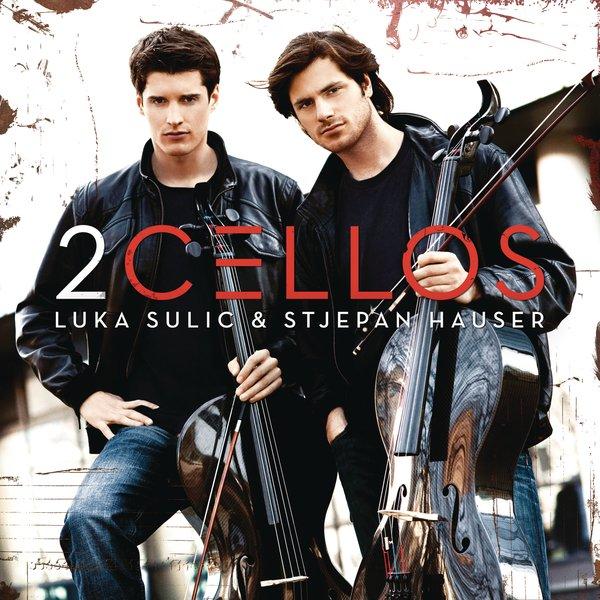 Snob's Music: 2Cellos: