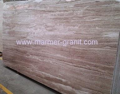 Marmer Antique Wood kini ada di Jakarta