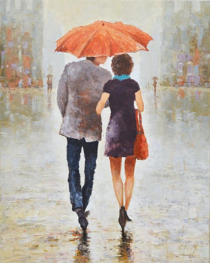 Образ романтики и света