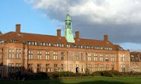 International Postgraduate Scholarships, Liverpool Hope University, UK
