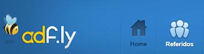Logotipo Adf.ly
