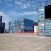 Jual Container Bekas 40 feet di Surabaya