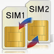 How to Set default sim for specific contacts in Android duel SIM phones
