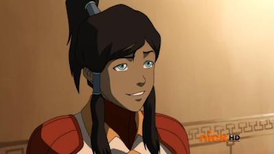 Avatar: The Legend of Korra Book I – Episode 5 Subtitle Indonesia