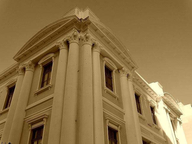 Museu da Escola Catarinense, em Florianópolis