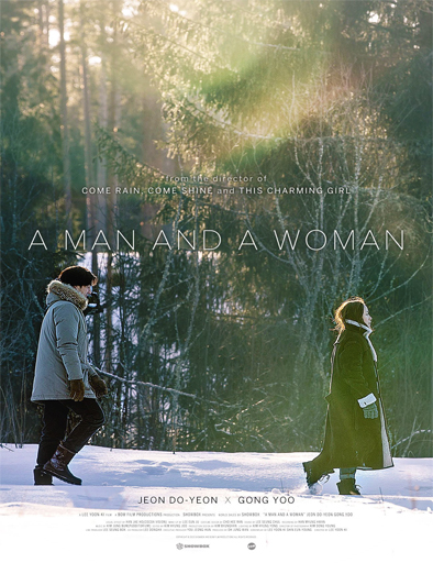 Ver A Man and A Woman (Namgwa Yeo) (2016) Online