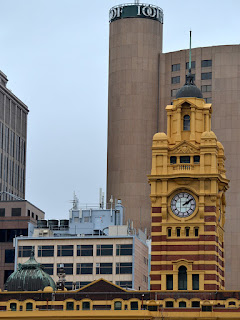 flinders tower