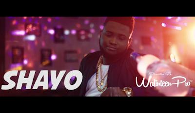 "Chinko Ekun – ""Shayo"" ft. Falz & Dremo"