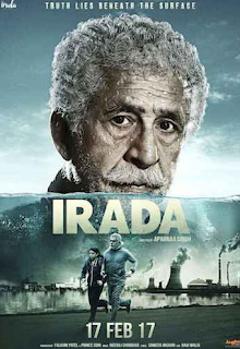 Irada 2017 Hindi pDVDRip x264 700MB
