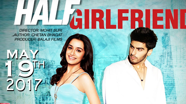 Best Romantic Dialogues From Half Girlfriend | Arjun K & Shraddha Kapoor
