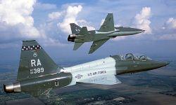 Pesawat latih T-38