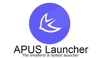 Aplikasi APUS Launcher v3.9.7 (Tema, HD Wallpaper, Ringan)