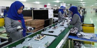 Informasi Loker KIIC PT Sharp Electronics Indonesia Karawang