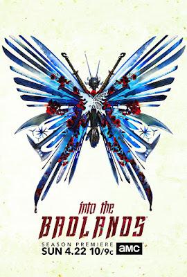 Into the Badlands 2018 S03E08 720p HDTV 200MB HEVC x265