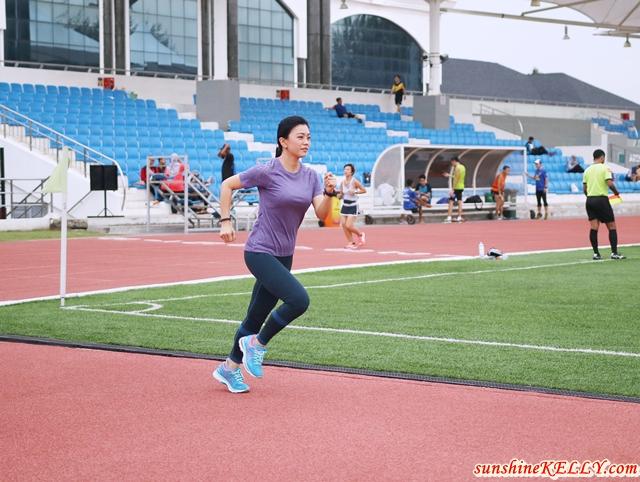 Training Days Tokyo Marathon 2017