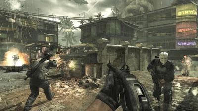 modern warfare 2 pc free download multiplayer full version