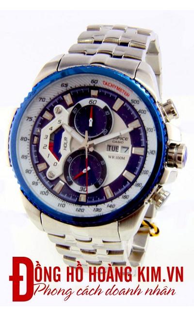 Giá đồng hồ nam casio