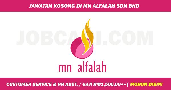 MN Al Falah