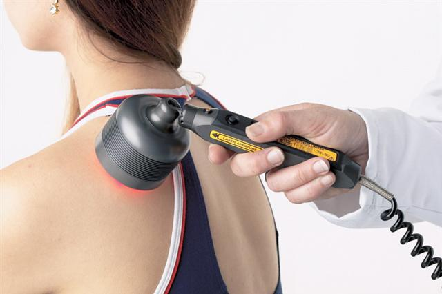 low level laser therapy lllt almost doubles muscle gains. Black Bedroom Furniture Sets. Home Design Ideas