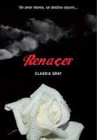Medianoche IV: Renacer, de Claudia Gray