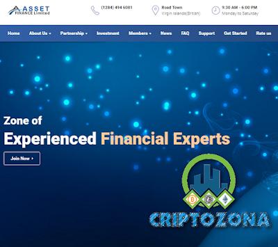 Obtén un beneficio del 120% en tan sólo 15 días con Asset-finance