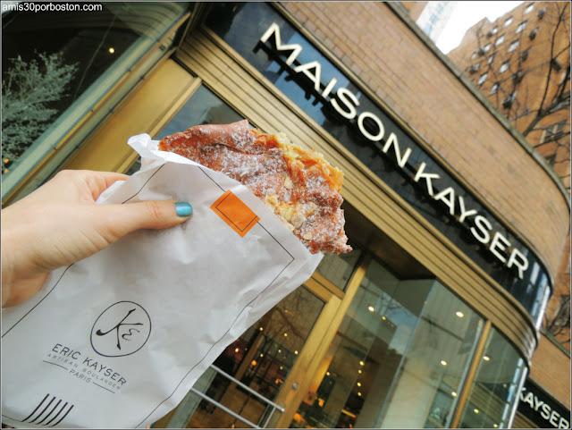 Pastelería Maison Kayser Nueva York