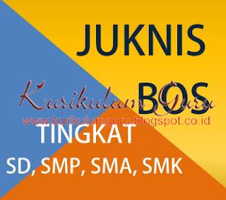 Juknis BOS 2017 (SD/MI,SMP/MTs, SMA/SMK) Pdf